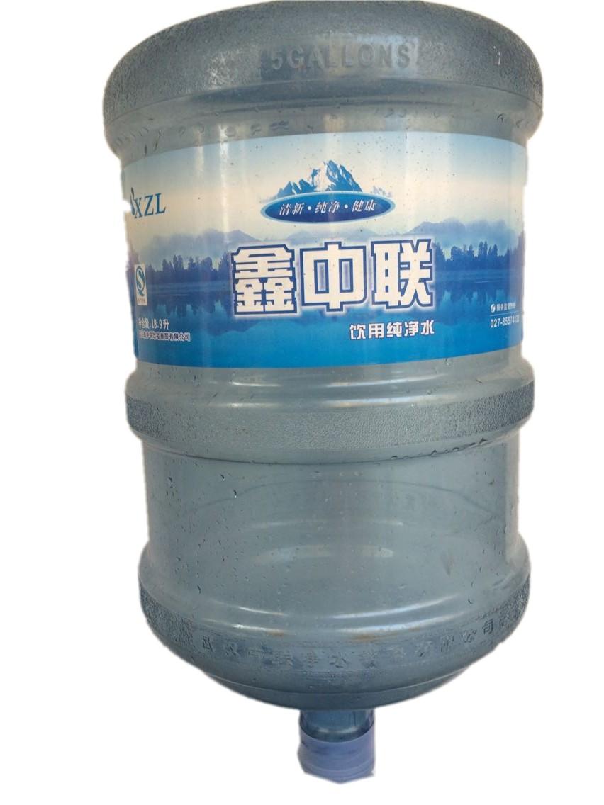 武汉送水网-武汉桶装水订水网